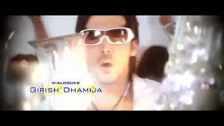 SPEED   DHOOM 3 LATEST HINDI MOVIE SONG 2011 HQ   YouTube
