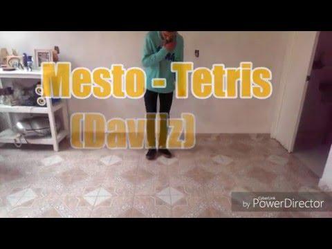 Shuffle Dance #10 (Daviiz) Mesto - Tetris
