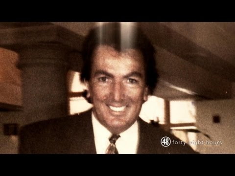 Steve-O - Murder Monday: Gary Triano