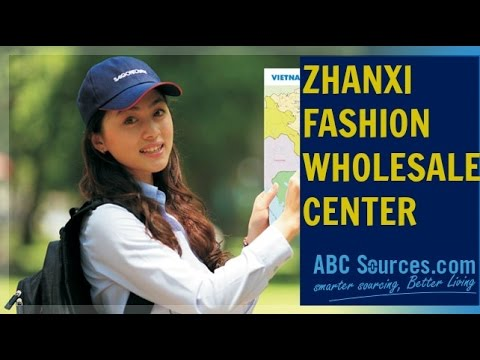 Zhanxi Wholesale Fashion Center