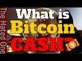 Bitcoin fork Explained - YouTube