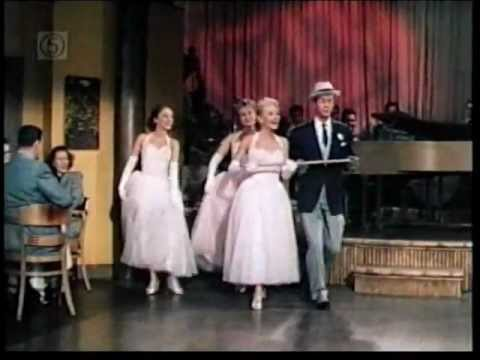 GENE NELSON sings 'Tiptoe through the Tulips with Me' in 'PAINTING THE CLOUDS WITH SUNSHINE' wmv