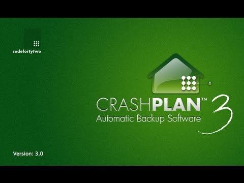 Crashplan Cloud Backup Review