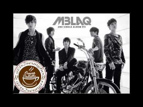 MBLAQ (엠블랙) - Y (full track album)