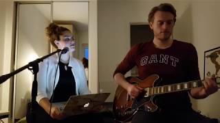 I'd Rather Go Blind- Lauren Lindsey and Joe Hannis