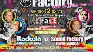 sound factory arde en fallas 2010 cd 6