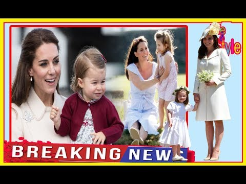 why-is-princess-charlotte-the-most-favorite-child-of-kate?