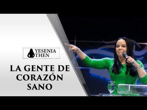 🔴   EN VIVO   Pastora Yesenia Then   La Gente De Corazón Sano