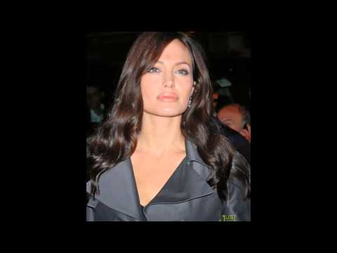 Angelina Jolie le più belle immagini
