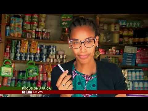 Senegal Cigarette Paquets