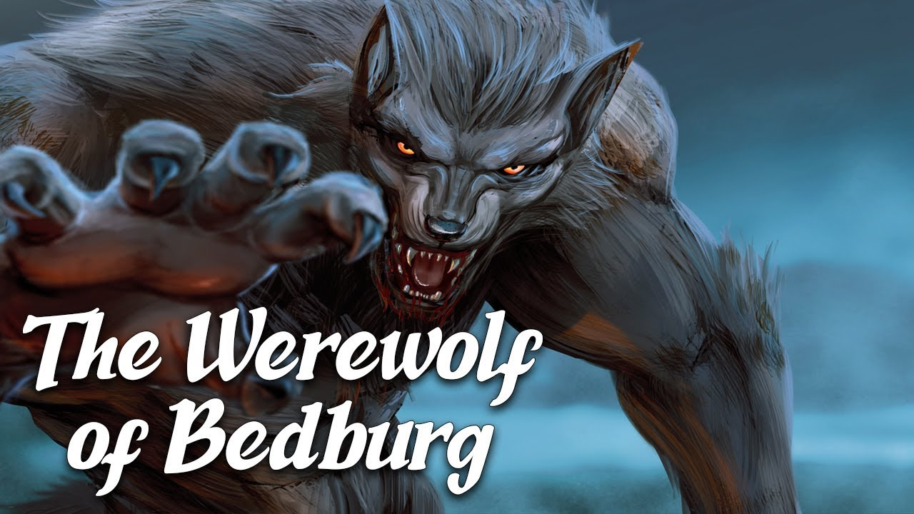 Peter Stumpp: The Werewolf of Bedburg (Occult History Explained)