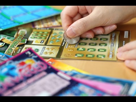 Lottery Winners ATTACKED By...The Republican Party