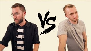 CYPRIEN VS SQUEEZIE: Le clash ultime