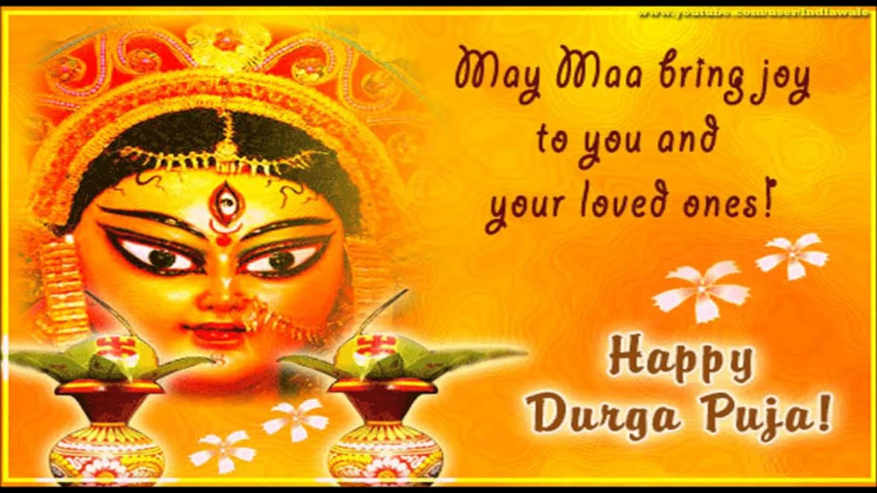 Best happy durga puja sms message greetings wishes quotes best happy durga puja sms message greetings wishes quotes whatsapp video kristyandbryce Images