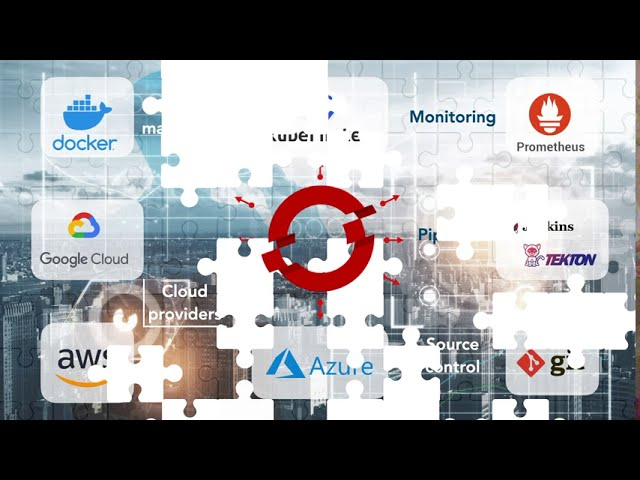 Video: Maximise the value of OpenShift with Boost