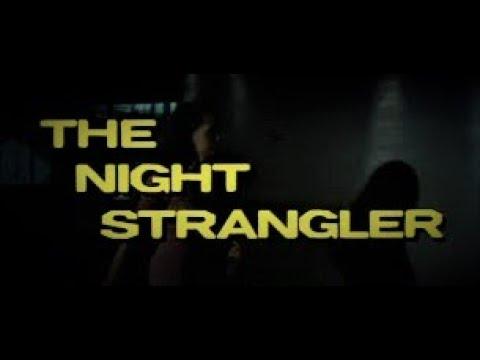 Download 1973 The Night Strangler BluRay Dan Curtis Spooky Movie Dave