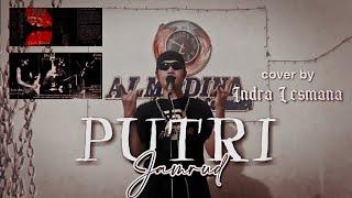 PUTRI JAMRUD cover by Indra Lesmana
