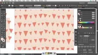 How to Make a Repeating Pattern