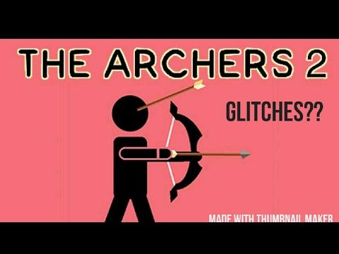 скачать игру The Archers 2 - фото 9