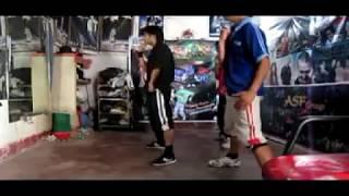 tata ke naino car me bhojpuri hip hop dance