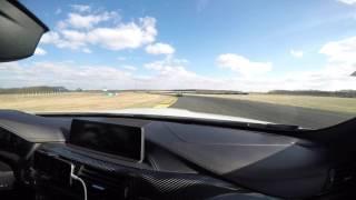 BMW M4 Pannoniaring ///M Meet 2017
