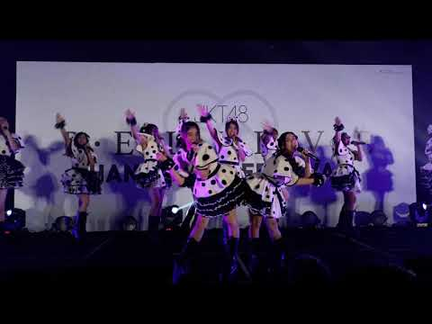 JKT48 Gen 3 - Shisunki no Adrenaline [Mini Concert] @ HS Believe