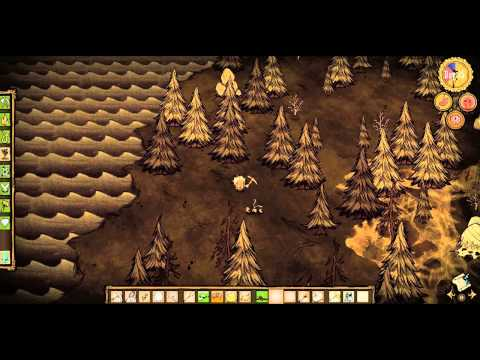 Don't Starve Again! - The Daily Deal #12