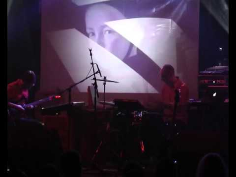 SANKT OTTEN : SO WEIT, SO GUT  (Harald Grosskopf-Cover) / Live @ Electronic Circus Festival 2012