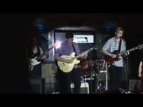 The River - Canvas Live at the House of Blues Foundation Room