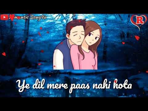 Khuda Kare   Jab Tu Sath Nahi Hota Whatsapp Status Video   Part 1