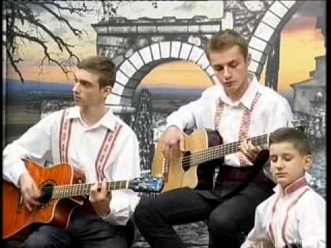 Orkestar Etnos - Malesevka / Малешевка