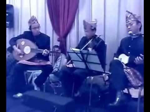musik-Gambus Melayu