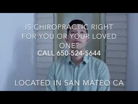 How Chiropractic Saved my Dads Life!