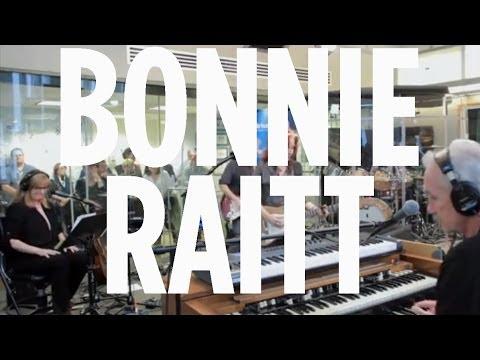"bonnie-raitt-""used-to-rule-the-world""-//-siriusxm-//-artist-confidential"