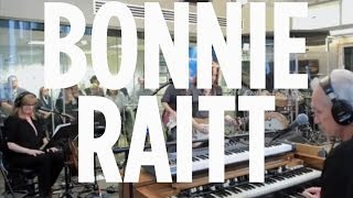 "Bonnie Raitt ""Used to Rule the World"" // SiriusXM // Artist Confidential"