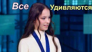 Анна Щербакова В Этом сезоне Я Точно Изменилась