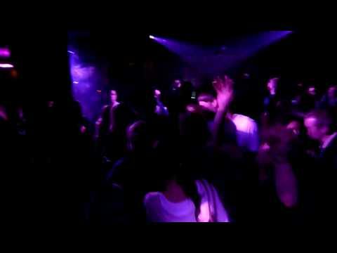 Rainer Trueby (Compost / Freiburg) @ Boogie Down! 19.12.09 Würzburg