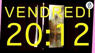 SKAM FRANCE EP.5 S4 : Vendredi 20h12 - Surprise