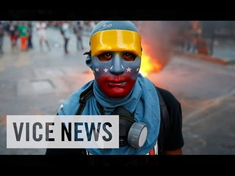 VICE News Daily: Beyond The Headlines - April, 22 2014