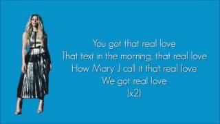 Fifth Harmony I Lied Lyrics
