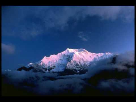 Lama Gyurme & Jean-Philippe rykiel - Offering chant