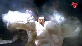 Hư Trúc nhận 70 năm công lực từ Tiêu Dao Tử trở thành Chưởng môn phái Tiêu Dao | Thiên Long Bát Bộ