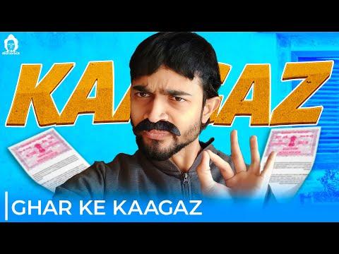 BB Ki Vines- | Ghar Ke Kaagaz |