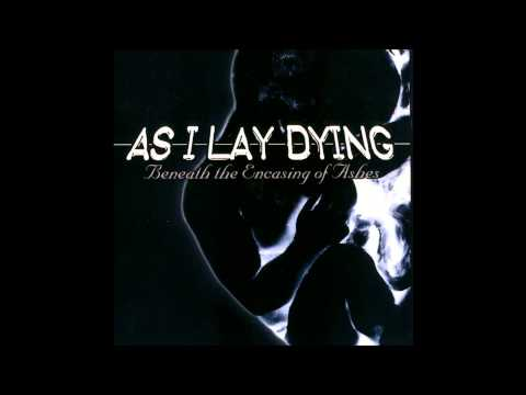As I Lay Dying - Blood Turned to Tears