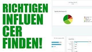 🔎 👀Influencer finden ft. Benedikt David Baecker 🔎 👀 | #FragDenDan