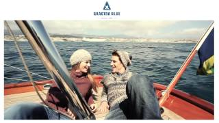 Gaastra BLUE Fall/Winter 2012 collection -  Making-of photoshoot Thumbnail