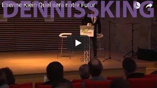 Etienne Klein Quel sera notre Futur