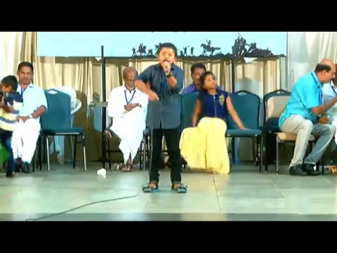 Chemban's Family Get together | Live From CEE PEE Convention Center | 2k18 Feb 18 Sunday
