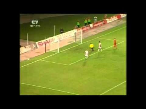 FYR Macedonia - Armenia 2-2 07/09/10