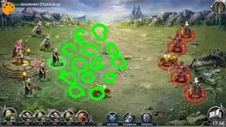 Гайд по герою Друид War and Magic Game Tyroria